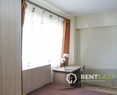 Apartament cu o camera in Nicolina Curtains, Home Decor, Blinds, Decoration Home, Room Decor, Draping, Tents, Picture Window Treatments, Sheet Curtains