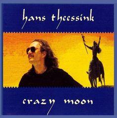 Crazy Moon ~ Hans Theessink
