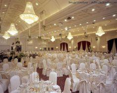 Vintage Wedding themes in Banquet Halls in Delhi
