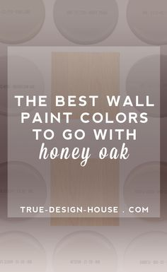 If you are surrounded by honey oak in your home, you are in the right place for design help! Honey oak: a nostalgic throwback to years gone by, often bringing to mind images of dried floral arrangements, brass & etched glass chandeliers and perhaps a lovely dusty rose or hunter gr