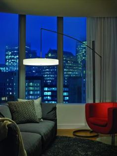 When a larger lamp is the best idea! | Madison Lighting