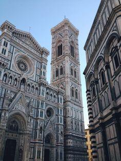 Santa Maria del Fiore - Firenze | Paolo Piccirillo | @Vinessa Scott Grid