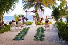 Weddings at Las Terrazas Beach Resort Belize