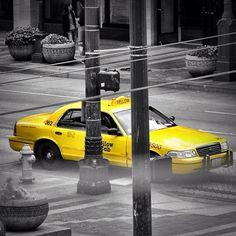 NY Yellow Cab
