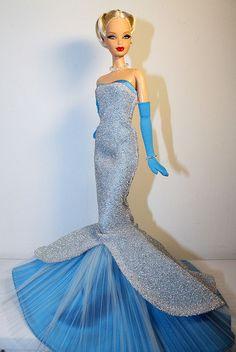 Barbie Madrid Premier Beauty 2013 Convención
