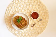 RECEPT: Surinaamse bara's (gezondere variant) - This Girl Can Cook