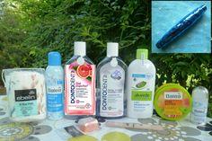 German Beauty Blog / Германский бьюти-блог: Покупочки из dm: p2 cosmetics, ebelin, Balea, alve...