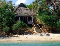 Fumba Beach Lodge Zanzibar