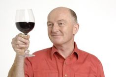 Oz Clarke Talks To The Pescetonian about Summer Food and Wine
