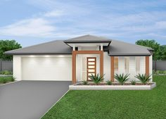 From 226.3m2, 4 Bedrooms, 2 Bathrooms, 2 Car Garage. The Isla offers a seamless…