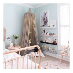 Beautiful Kate from @littledwellings room revealed her daughters new bedroom yesterday and we see so chuffed to be involved. In particular those lights around the teepee! You can find them online or instore. Can't wait to see more Kate!