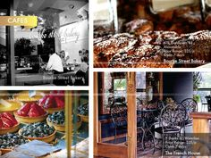 Avantra Lifestyle-Cafes