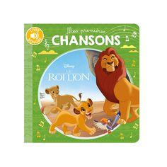 Livre Sonore le roi lion mes premières chansons pour enfant de 1 an à 3 ans - Oxybul éveil et jeux Illustration Simple, Le Roi Lion, Aladdin, Winnie The Pooh, Disney Characters, Fictional Characters, Family Guy, Kids
