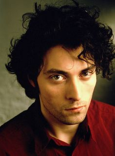 This image of a young Rufus Sewell is very much how I picture Ingo Manfred, another Peacefighter pilot in the story. Rufus Sewell, Cinema, Charming Man, Young Actors, Foto Art, Yesterday And Today, Most Beautiful Man, Gorgeous Men, Beautiful People