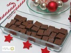 Receta de Caramelos de Chocolate con Thermomix. Un delicioso postre para Navidad con nuestro robot de cocina preferido, la Thermomix.