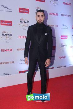 Imran Khan at Filmfare Glamour & Style Awards 2015 in Mumbai