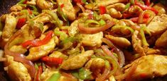 Makový kvet   Bonviváni Kung Pao Chicken, Pasta Salad, Sprouts, Food And Drink, Ale, Vegetables, Ethnic Recipes, Crab Pasta Salad, Ale Beer
