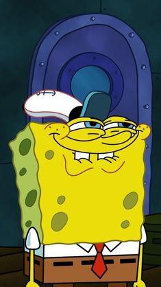 Tapetensperre Bildschirm SpongeBob Schwammkopf - Iphone hintergrundbild - - My list of quality wallpaper Wallpaper Spongebob, Cartoon Wallpaper Iphone, Mood Wallpaper, Iphone Background Wallpaper, Locked Wallpaper, Tumblr Wallpaper, Cute Cartoon Wallpapers, Aesthetic Iphone Wallpaper, Disney Wallpaper