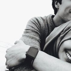 Find images and videos about couple, smile and hijab on We Heart It - the app to get lost in what you love. Cute Muslim Couples, Cute Couples Goals, Romantic Couples, Couple Goals, Muslim Couple Photography, Photography Poses, Relationship Goals Pictures, Cute Relationships, Hijab Mode