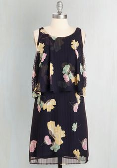 Bloom Bloom Pow Dress