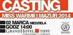 casting na miss warmii i mazur #olsztyn #wmtv