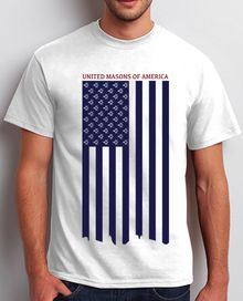 United Masons of America (white)