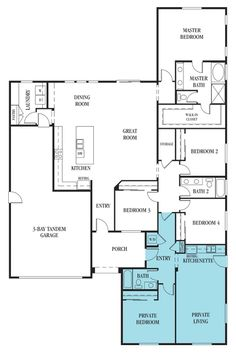1000 images about next gen the home within a home by for Next gen homes floor plans