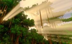 Minecraft Gifts, How To Play Minecraft, Perfect Image, Perfect Photo, Love Photos, Cool Pictures, Best Minecraft Servers, Volumetric Lighting, Minecraft Creator