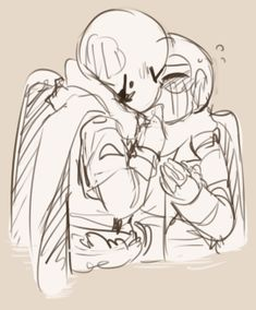 hell Sans X Frisk Comic, Undertale Comic Funny, Undertale Pictures, Anime Undertale, Undertale Drawings, Undertale Ships, Undertale Cute, Drawing Reference Poses, Art Reference