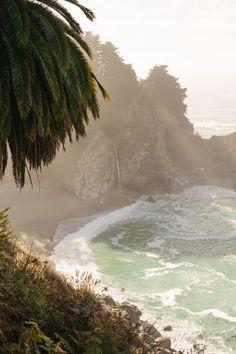"""xshaydx: """"Big Sur, CA photo : @xshaydx """""""
