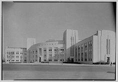 Cardinal Hayes HS 1941.  The Bronx