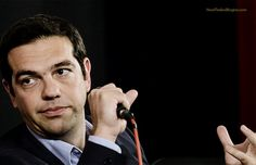 Openly Atheist Greek Prime Minister Alexis Tsipras Leading Rise In Anti-God EU Leaders - Tsipras was sworn in on Monday after his Syriza party won the elections in Greece, but he chose not to take a religious oath at the ceremony.