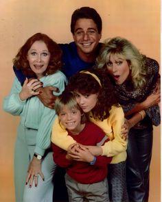 Who's the Boss? is an American sitcom  from September 20, 1984 to April 25, 1992. Starring Tony Danza  Judith Light  Alyssa Milano  Danny Pintauro  Katherine Helmond