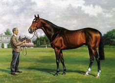 Royal Palace, Horses, Painting, Animals, Animales, Animaux, Painting Art, Paintings, Animal
