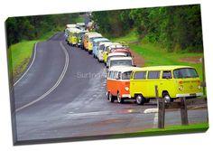 Kombi Convoy