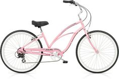 2012 Electra Cruiser 7d is on order!  Can't wait to start biking!