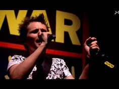 Muse perform 'Time is Running Out' live at the O2 Shepherd's Bush Empire in London on 18th February 2013