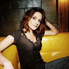 Saturday Night Live: Tina Fey #SNL