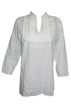 b9cfcb01117 13 Best Indian Summer Tunic images | Summer tunics, Indian summer ...
