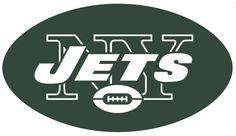 New York Jets Football Club Logo [AI File]