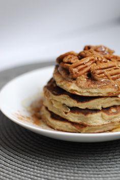 North of Peachtree: Banana Pancakes