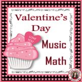 Valentine's Day Music music math worksheets aimed at reinforcing students' understanding and knowledge of note and rest values.Each music math worksheet has a Valentine's Day image for the student to color.The resource contains:♫ TEN Music Math, Music Education Games, Music Classroom, Teaching Music, Classroom Resources, Future Classroom, Teaching Resources, Classroom Ideas, Orff Activities