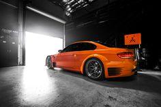 BMW GT2 M3