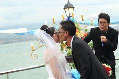 #weddingkiss #weddingdream #blessingday