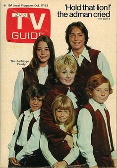 The Partridge Family - Google Search