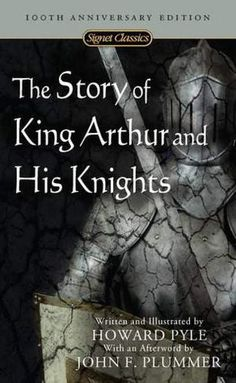 The Story of King Arthur and His Knights  $6.95