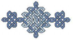 Free Cross Stitch Pattern for Craft Gossip from Stitching the Night Away · Cross-Stitch | CraftGossip.com