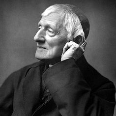 """""""A man would do nothing, if he waited until he could do it so well that no one would find fault with what he has done."""" - Blessed John Henry Newman"""