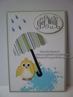 More Ideas with the Owl Builder Punch-Stampin Fantastic