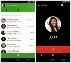 Google Adds Free Phone Calls in Hangouts « Bloggitive